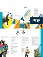 HDB Scholarship Leaflet