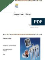 Curso Mecanica Automotriz Inyeccion Diesel Generalidades