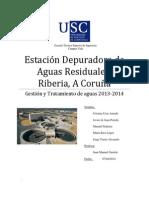 111111  Estación Depuradora de Aguas Residuales EDAR Grupo B