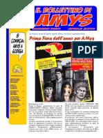 Il Bollettino Di Amys Nr. 10-2014