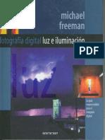 Freeman Michael - Fotografia Digital Luz E Iluminacion