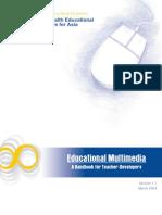 Buku Educational Multimedia