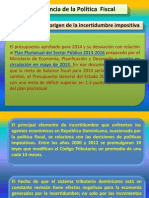 Referma Fiscal