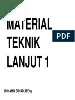 Material Teknik Lanjut_1