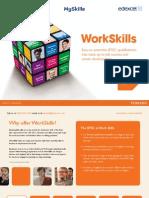 BTEC WorkSkills Guide