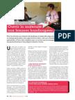 Ouvrir la maternité aux femmes handicapées - Être handicap
