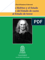 Thomas Hobbes y El Estado Absoluto