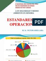 1estandares de Operaciones