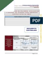 SSOpr0018_Identificacion Peligros Eval y Control Riesgos Emp Contratistas_v01