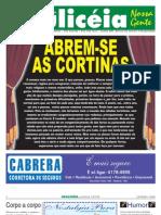 Jornal Paulicéia Nossa Gente - JAN2008