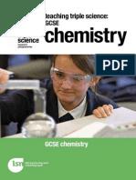 3867-Teaching GCSE Chemistry