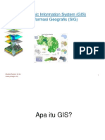 GIS Introduction