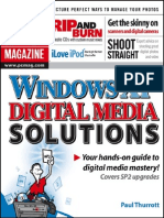 PC Magazine - Windows XP Digital.media Solutions - Wiley 2005