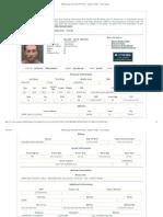 Ryan Malone Arrest Report
