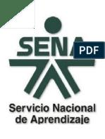 Historia Logo Del Sena