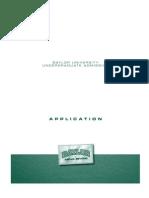 Baylor University Application 1