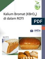 Kalium Bromat Dalam Roti (1)