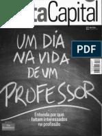 Um Dia Na Vida de Um Professor
