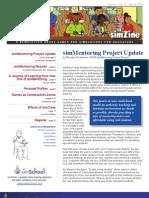 simNewsletter Spring08