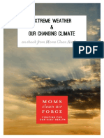Moms Clean Air Force Extreme Weather eBook