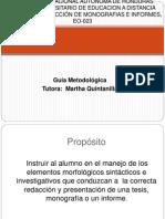 III Pac 2013 Aspectos Generales Redaccic3b3n de Monografc3adas Ppt