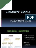 Inmunidad Innata 2014-I