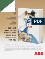 Abb Industrial Manual