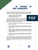 A5 CONTROL DE  SISTEMAS DE ILUMINACIÓN FLUORESCENTE