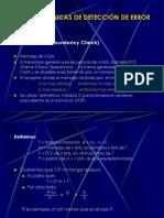 2.3.3. Verificación de redundancia cíclica (CRC)