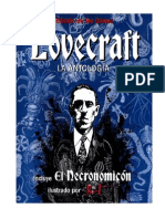 Lovecraft - Antologia