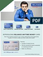 ATM Sales report