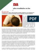 Imprimir - ¿Por qué los malos resultados en las pruebas PISA_