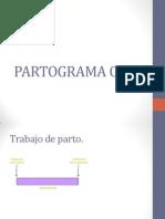 PARTOGRAMA EXPOSICION