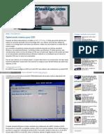 Www Disfrutadelcastigo Com 2011 05 Optimizando Sistema Para