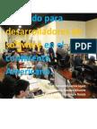 Mercado Para Desarrolladores de Software en El Continente Americano.