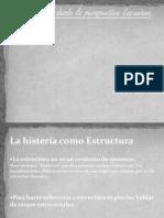 Histeria Desde La Perspectiva Lacaniana (1)