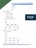 003 - Associacao de Resistores I