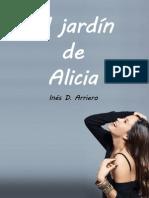 El Jardin de Alicia - Ines D Arriero Spinoff
