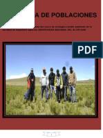 Ecologia de Poblaciones 11