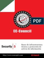 Bases de Infraestructura Tecnica y Proteccion de Activos de Informacion Nivel 1