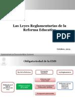 01 FILI Leyes Reglamentarias-Vf