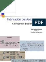 Proceso de FABRICACION de Azucar