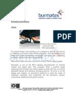 Burmatex presentation TSB.pdf