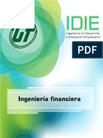 Ingeriería Financiera