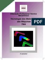Tecnologia Dos Materiais e Das Maquinas