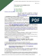 Decreto Distrital No 34.063