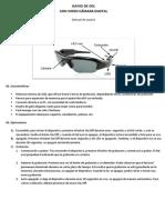 Manual Gafas