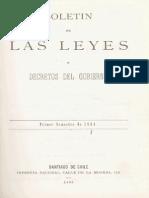 Ley de Matrimonio Civil (1884)