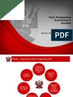 ECONOMÍA DEL PERÚ 2011