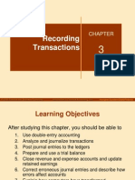 Ch_03 Recording Transactions